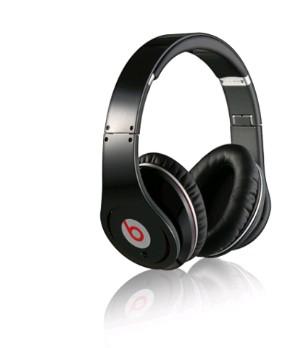 Beats by Dre Studio-Over Ear Headphone