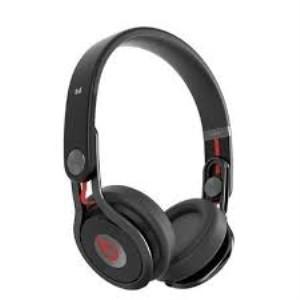 Beats by Dre Solo HD - On - Ear Headphones