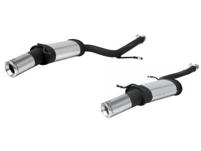 Remus Exhaust System for Audi Q7