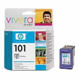 HP-101 Blue Photo Inkjet Print Cartridge