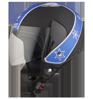 Studds KS-1 City Helmet  Helmet