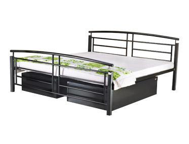 Godrej Fiona Queen size bed