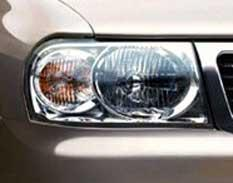 Tata Safari dicor Head lamp assembly