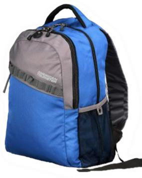 American Tourister backpack BUZZ 4