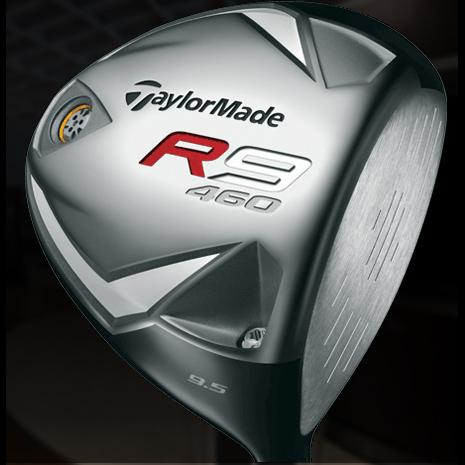 Taylormade R9 460 Driver Golf