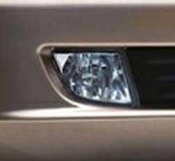 Tata Safari dicor Fog lamp Assembly