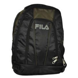 Fila (ZFB705 Black/Green) Backpack