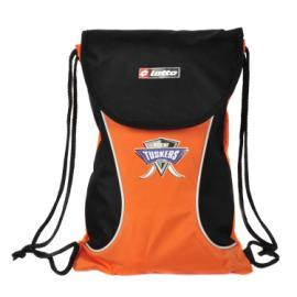 Lotto (KB-11013 Orange/Black) Backpack