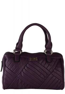 Lavie Purple Handbags