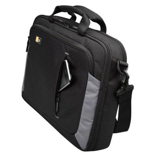 Case Logic VNA 214 Black 14 Laptop Attache