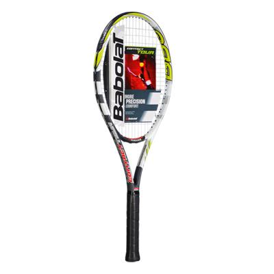Babolat Contact Tour Tennis Racquet (Prestrung)