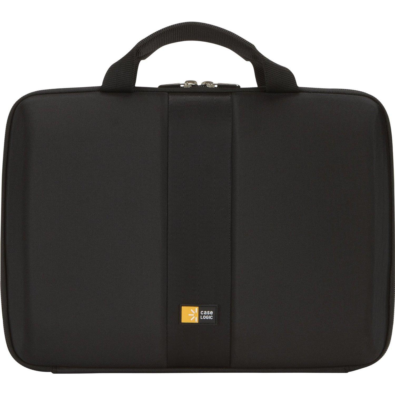 Case Logic QNS 111 Black Laptop Attache