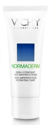 Normaderm Vichy Treatment Anti-imperfection Hydrating Care (Day) 40 ML