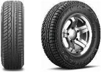 Apollo Tubeless Tyres Hawkz H/L 215/65 R16