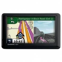 Garmin Nuvi 1460 GPS Navigator