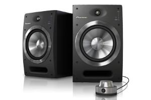 Pioneer DJ Speakers S-DJ08