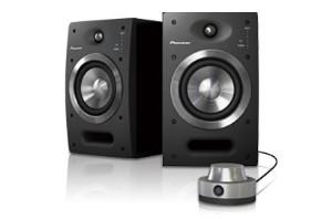 Pioneer DJ Speakers S-DJ05