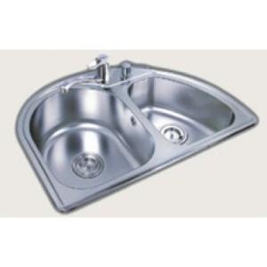 Futura Designer FS2222 Kitchen Sink