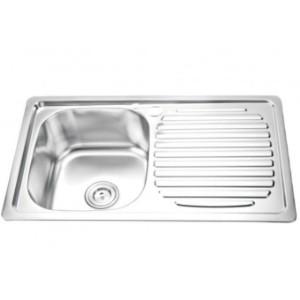 Futura Designer Drain Board FS403 Kitchen Sink