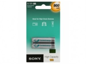 Sony Camera Rechargeable Battery NH-AAA-B2EN