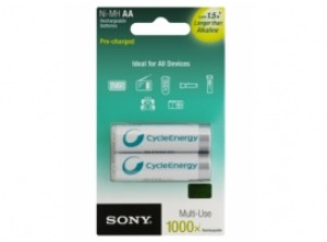 Sony Camera Rechargeable Battery  NH-AA-B2RN