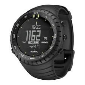 Suunto Core All Black Outdoor Unisex Watches