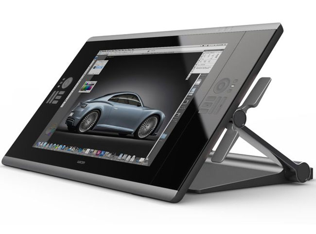 Wacom Cintiq 24HD Pen Tablet