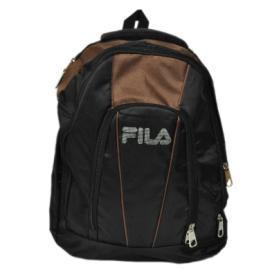 Fila (ZFB704 Black/Brown) Backpack