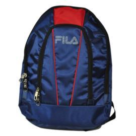 Fila (ZFB702 Blue/Red) Backpack