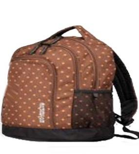 American Tourister Basic Backpack CODE 2