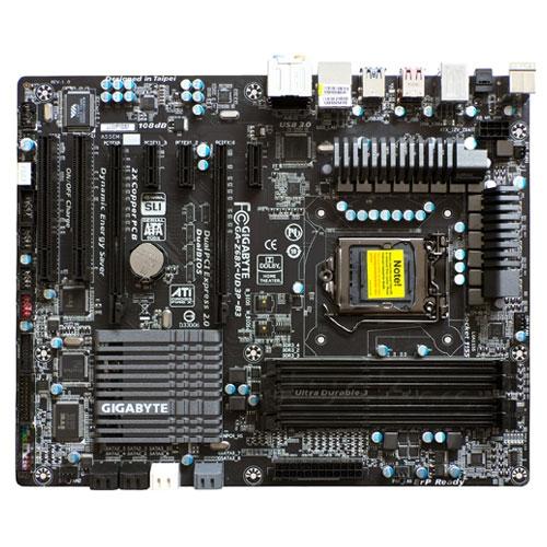 Gigabyte GA-Z68X-UD3R-B3 Motherboard