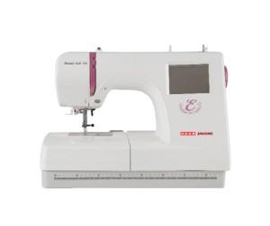 Usha Memory Craft 350 E Sewing Machine