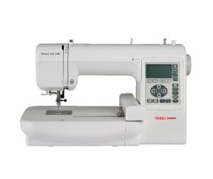 Usha Memory Craft 200 E Sewing Machine