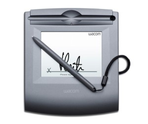Wacom STU-500 Pen Tablet