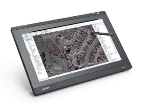 Wacom DTU-2231A Pen Tablet