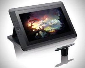 Wacom Cintiq 13HD Pen Tablet