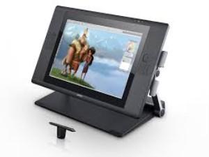 Wacom Cintiq 24HD touch Pen Tablet