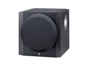 Yamaha Subwoofer Speaker YST-SW216 10