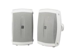 Yamaha Indoor/Outdoor Speaker NS-AW350W