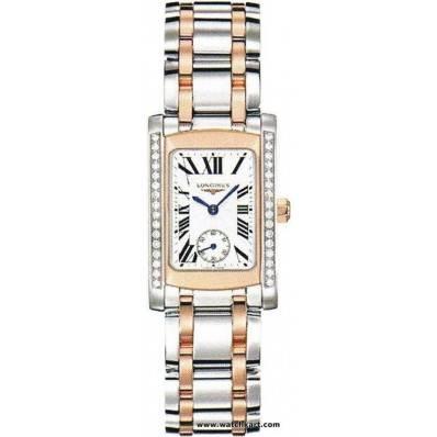 Longines L51555797 Ladies Watch