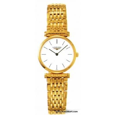 Longines L42092128 Ladies Watch