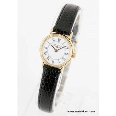 Longines L42192112 Ladies Watch