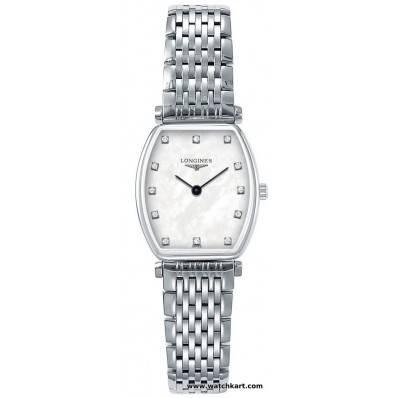 Longines L42054876 Ladies Watch