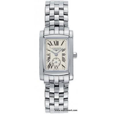 Longines L51554716 Ladies Watch