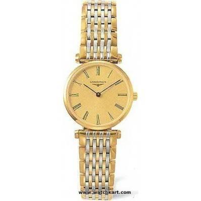 Longines L42092317 Ladies Watch