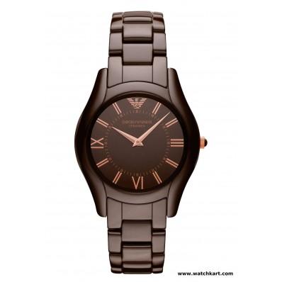 Emporio Armani AR1445 Ladies Watch