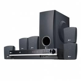 LG HT 353 SD home theatre 5.1 Channel 300 Watts
