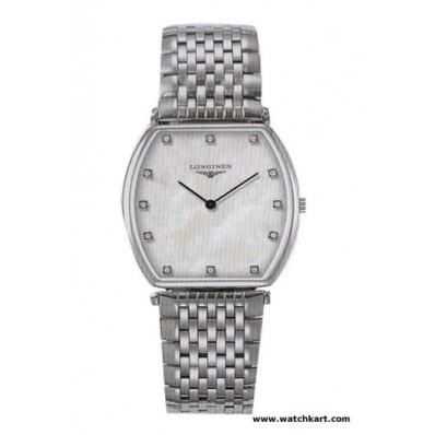 Longines L47054876 Ladies Watch