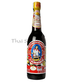 Thai Maekrua Oyster Sauce 600 ml