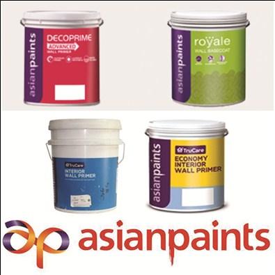 Price List India Asian Paints Interior Primer Compare Price